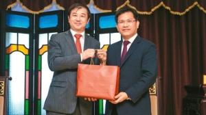 Cens.com News Picture 台日航太業搭橋結盟