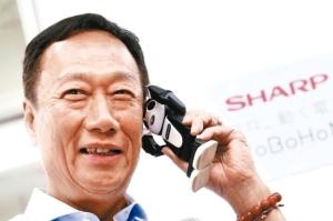 Cens.com News Picture 夏普傳有意接手東芝PC 交易金額上看27億元