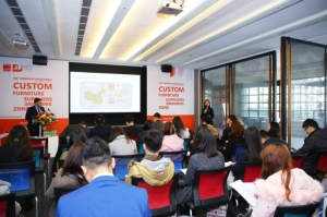 Cens.com News Picture Customized furniture set to take China by storm,  says Koelnmesse