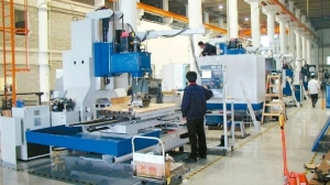 Cens.com News Picture Taiwanese Suppliers of Machine Tools and Parts Expected to Stay Profitable in Long Run