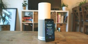 Cens.com News Picture Thriving Smart Speaker Industry Triggers Strong Demands for Relat...