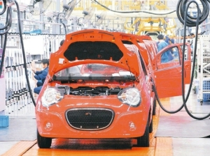 Cens.com News Picture Myanmar Rises as A Promising Market for Automobiles in SE Asia