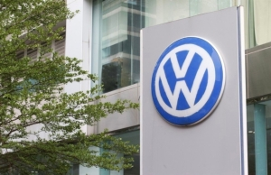 Cens.com News Picture Volkswagen Remains World's Largest Carmaker by Sales in 2017