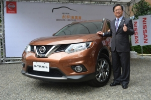 Cens.com News Picture Nissan to Put Aside RMB60 Bn. to Develop Chinese Auto Market in Upcoming Five Years
