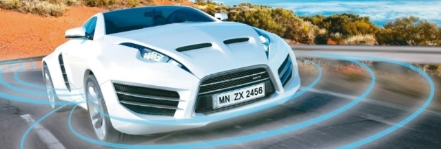 2025 will be an era for autonomous vehicles, and the demands for auto lens by then will skyrocket (photo provided by UDN.com).