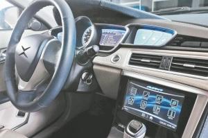 Cens.com News Picture 車用電子需求大增 世界聯電8吋訂單排到5月