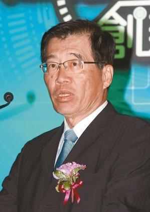 Huang Nan-kuang, chairman of Hotai (photo provided by EDN.com).