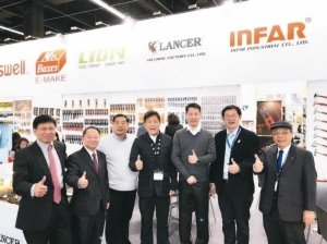 Taiwan Exhibitors Upbeat with Results from Their Participation in IHF 2018</h2>
