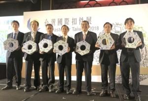 Cens.com News Picture 台灣扣件展國外買主多 規模再創新高