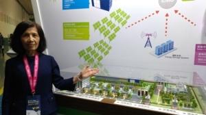 Cens.com News Picture 大同參加智慧城市展 展出智慧能源管理系統