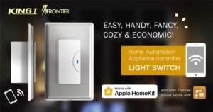 Cens.com News Picture King I's Thermostats and Timer Win Praise for High Durability and Quality