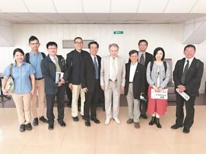 Cens.com News Picture 潤泰攜俄 合組能源公司