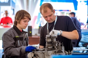 Cens.com News Picture MIMS Automechanika Moscow 2018 to Take Place Aug. 27-30
