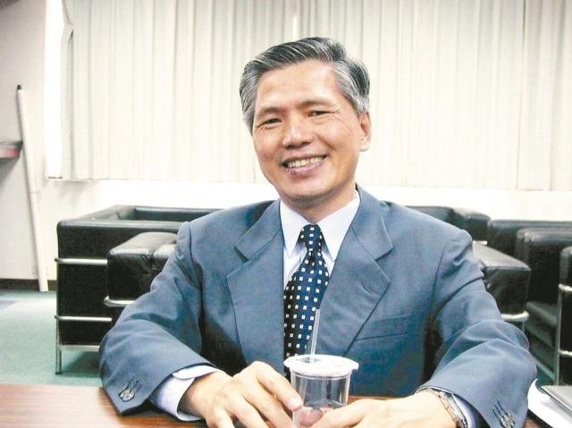 鑽全董事長賴明達 圖/經濟日報