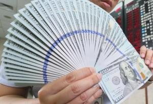 下半年美元走勢,兩大外商銀行看法分歧。圖/聯合報系資料照
