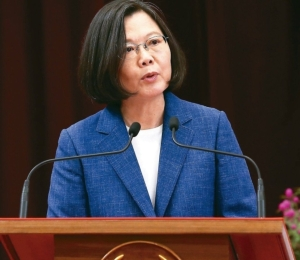 Cens.com News Picture 总统:台湾绿建筑业者 可前进新南向国家