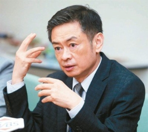大立光执行长林恩平 图/联合报系资料库