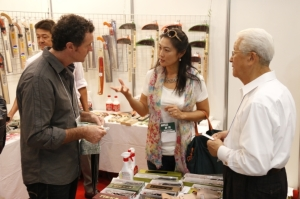 Cens.com News Picture Japan's Leading Trade Show for Tools & Hardware Industry