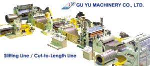 Gu Yu Machinery Co., Ltd.</h2>