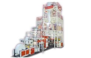 Han King Plastic Machinery Co., Ltd. </h2><p class='subtitle'> Wide-ranging blown-film machines</p>
