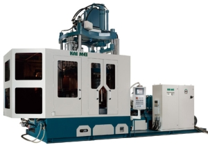 Cens.com News Picture Kai Mei Plastic Machinery -- Blow molding machines