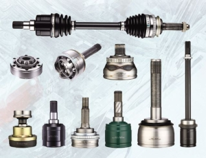 Shou Chi makes drive shafts, boots, transmission, steering system, rubber and plastic parts</h2>