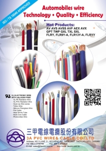 3A PVC WIRE & CABLE CO., LTD</h2>