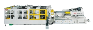 Cens.com News Picture Chuan Lih Fa Machinery Works Co., Ltd. -- Plastic Injection Moldi...