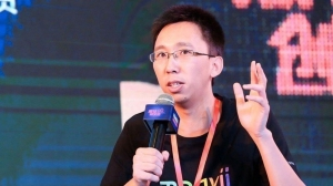 Megvii Technology Founder and CEO Tang Wenbin
