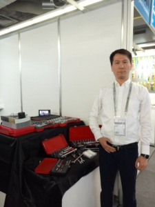 Cens.com News Picture 法蘭克福汽配展/英發「INFAR」工具品牌 行銷全球計