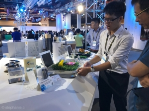 Cens.com News Picture Taiwan Innotech Expo Presents Creative and Functional Marriage of...