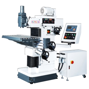Cens.com News Picture Benign Enterprise Launched Brand New BMT 3520 Universal Milling M...