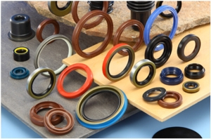 Chuan Chan Oil Seal Company produces quality oil seals and offers customization for customers. (photo courtesy of Chuan Chan Company)