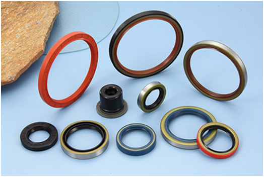 Chuan Chan Oil Seal has obtained over 30 years of experience in developing and manufacturing various oil seals. (photo courtesy of Chuan Chan Oil Seal Company)