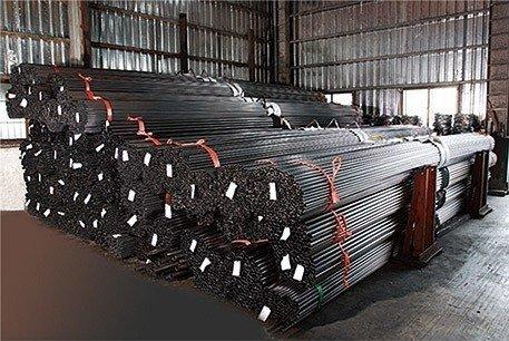 可提供各產業所需鐵管 暘利公司/提供