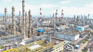 Cens.com News Picture 投资1,561亿元 中油将赴印尼盖轻裂厂