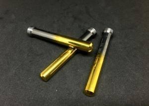顺意精具所生产的钨钢冲棒佳,受台湾螺丝业者赞赏。