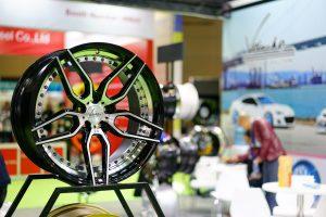 Automechanika Shanghai 為中國汽配產業的核心,而這個產業的快速發展已吸引到世界級,汽車產業重心地域的眼光。 (Messe Frankfurt China提供)