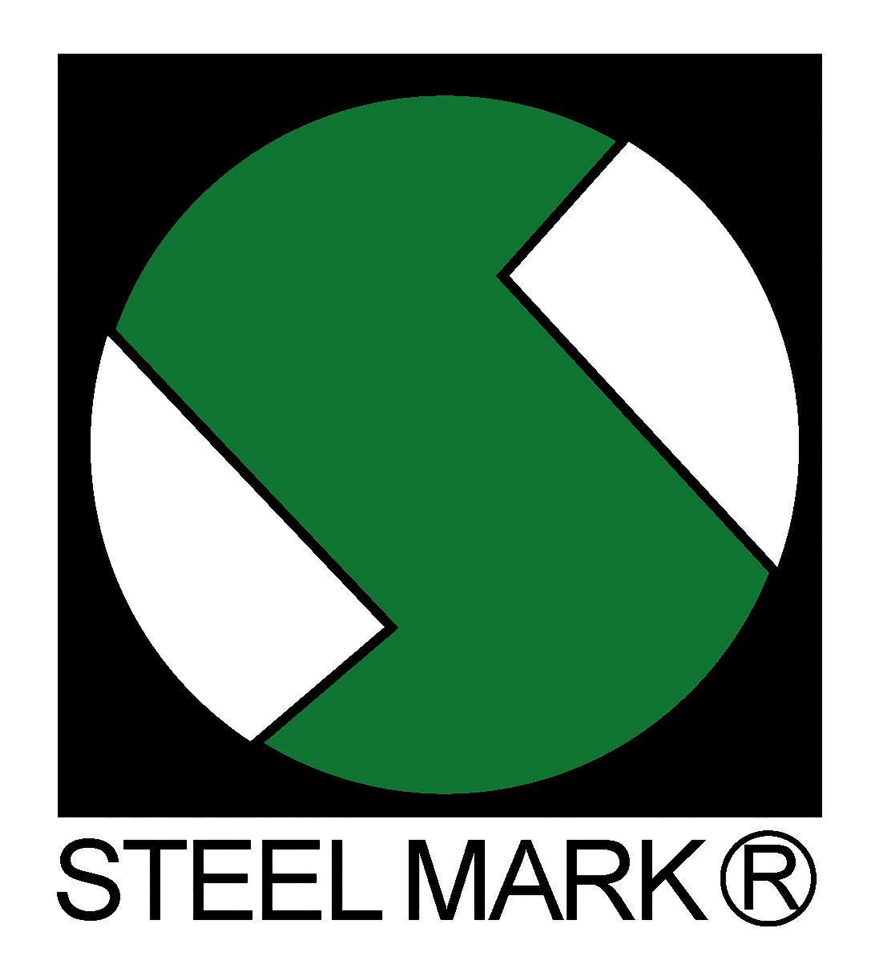 Steel Mark's trademark is well-known in both overseas and domestic markets. (Photo courtesy of Steel Mark)