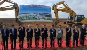 Cens.com News Picture 亞洲首個離岸風機碳纖維葉片廠動土 開500個年薪百萬缺
