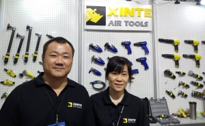 Cens.com News Picture Xinte's Air Tools Supply Chain Gives Clients an Edge