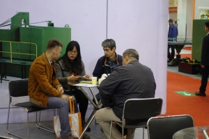 Cens.com News Picture The 19th Fastener Trade Show Suzhou - China's leading one-stop pu...