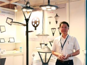 Cens.com News Picture 2018 香港秋灯展展后快讯