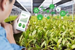 Cens.com News Picture 台灣之星物聯網 正式跨足智慧農業