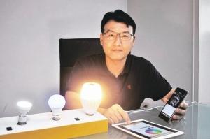 Cens.com News Picture 丽光科技 LED照明业的台积电