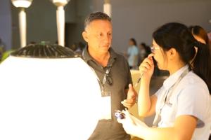Cens.com News Picture 廣州國際照明展覽會載譽歸來,呈獻大會主題:「思索照明-攻與守」