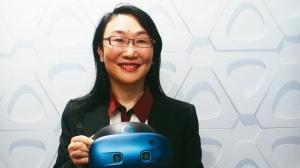 Cens.com News Picture 王雪紅:2019將是HTC豐碩的一年