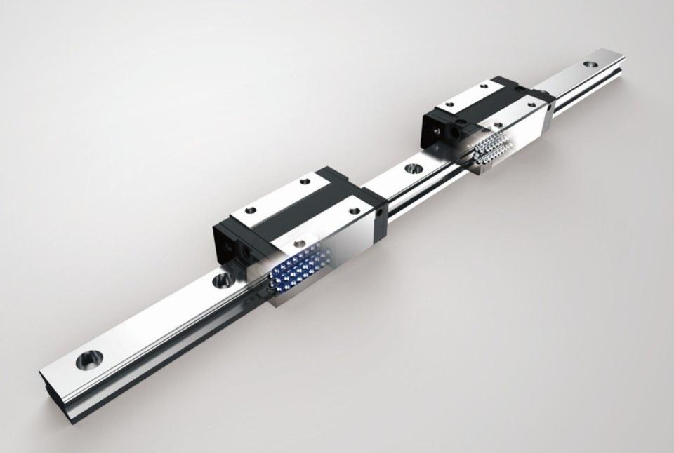 銀泰科技鏈帶式低組裝型SMB系列線性滑軌,可同時於相同滑軌上搭配MSB與SMB使用,提供產品多樣化的選擇性。 銀泰科技/提供