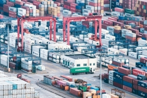 中國經濟減弱正從多方面衝擊全球成長,從亞洲多國出口衰退到美國一些指標企業的財測示警,都可見端倪。 美聯社
