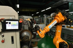 Cens.com News Picture 和成引進工研院第二代產線 可24小時生產高單價產品